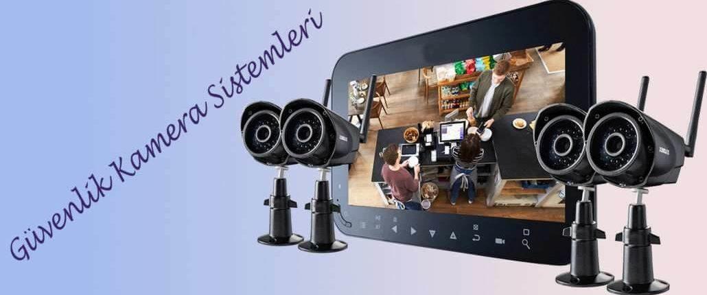 marmaris güvenlik kamerası