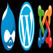 Drupal_Joomla_WordPress-logo